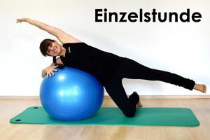Einzelstunde - Workout und Relax - Aug und Sept 21