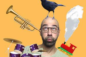 Rhythmus und Geräusche mit dem Mund - Vocallaute, Stimme und Human Beatbox