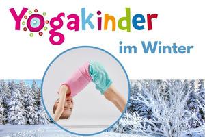 Spielerisches Yoga im Kindergarten - Winter