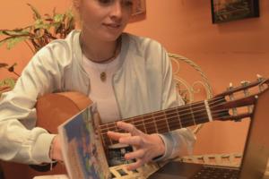Gitarre leicht lernen