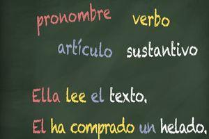 O9 Spanisch für Anfänger