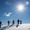 Genussvolle leichte Tages-Skitour im Berner Oberland - Mariannenhubel