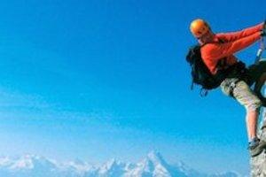 Start Klettersteigkurs Ramsau Kleine Zeitung