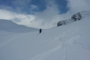 ALPS Skihochtourencamp Kolm Saigurn