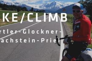 BikeClimb Priel