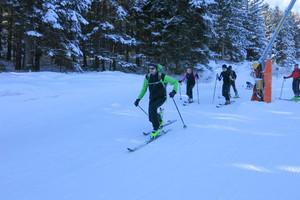 Basic Instinct Skitour Stuhleck