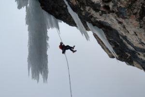 ALPS Pro Guiding Eisklettern Tirol