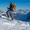 Genussvolle, leichte Schneeschuhtour über dem Vierwaldstättersee-Buochserhorn