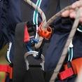 Aufbaumodul Temporäre hohe Seilaufbaten - ERCA