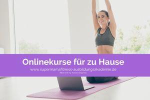 Onlinekurse für Zuhause