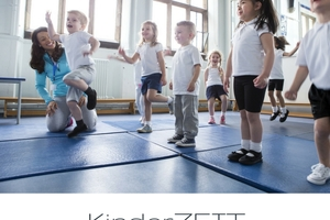 KinderZEIT - 25.04.-26.04.2020 Hamburg