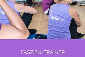 Faszien-Trainer