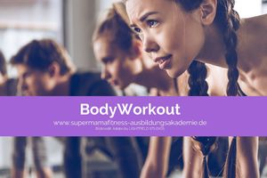 BodyWorkout-Trainer