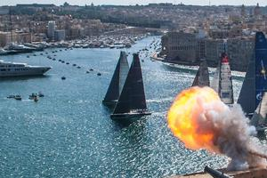 Rolex Middle Sea Race, Valletta Malta