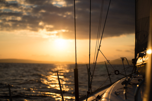 Cruising La Coruña - Porto, 180nm