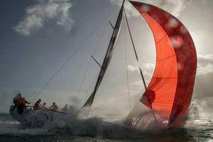 Regatta Northsea Race Harwich - Scheveningen