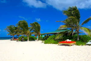 Cruising Anguilla & British Virgin Islands