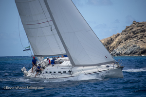 Antigua Sailing Week - Boat Charter