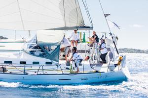 Middle Sea Race 2020