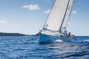 RORC Transatlantic Race 2021, Lanzarote - Grenada, 3000nm