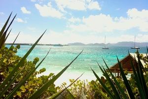 Cruising ab St. Maarten, Anguilla & St. Barth