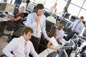 Fachkraft für Büromanagement