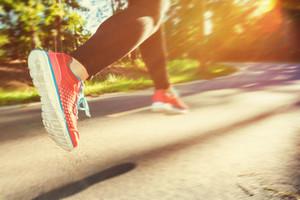 Easy Running - Lauftraining