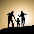 Vater, Mutter, inneres Kind