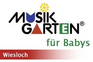 Musikgarten für Babys - Wiesloch - bis 18 Monate