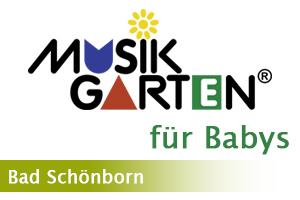 Musikgarten für Babys - Bad Schönborn - bis 18 Monate