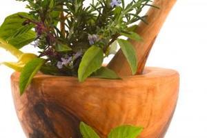 Weihnachtsgeschenke mit Pflanzenkraft - Selbst Gemachtes