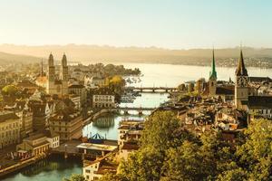 Zürich 2018