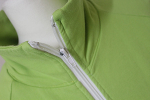 Nähkurs Jacken aus Sweat, Fleece oder Softshell