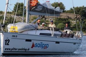 Skippertraining Einrumpf 6.5.-9.5.20