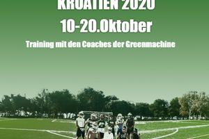 Mitreisende Camp Kroatien 2020