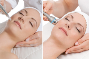 Professional Training Microneedling und Ultraschall