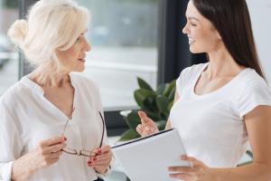 Von der Kosmetikerin zur Top-Beraterin