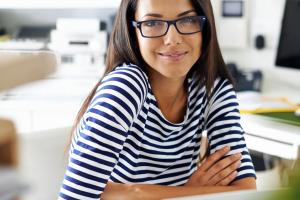 Digitalisierung Kundenstamm