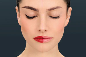 Professional Training Permanent Make-up