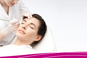 Professional Training Permanent Make-up - Ausbildung in Kronberg