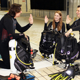 Open Water Diver Samstag 210320