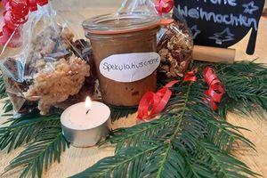 Geschenke aus der Küche-Kochkurs - Mittwoch, 23. Dezember, ab 8 Jahren
