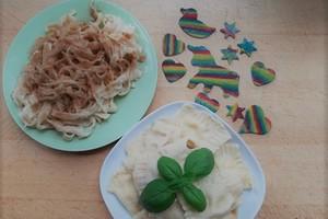 Pasta Party- Kochkurs - Dienstag, 12. November, ab 8 Jahren