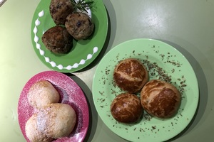 Runde Sache-Kochkurs - Donnerstag, 11. Februar, ab 6 Jahren