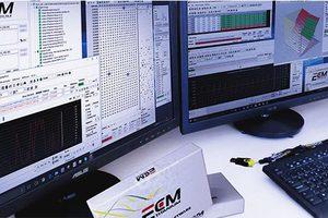 Fortgeschrittenenkurs - Kennfeldbearbeitung BenzinDiesel - 2 Tage, Sa.+So.