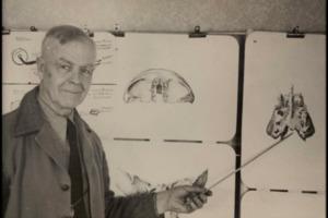 Sutherland-Körpertechniken für Craniosacral Praktizierende