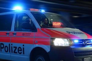 Tatort Strasse - Mensch als Ursache