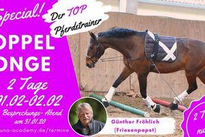 1 Tag Equikinetic & Dual-Aktivierung nach M. Geitner - Gaby Jonethal