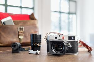 Fotografieren mit Leica M - 18.5.2019
