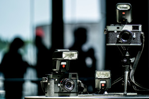 Themenworkshop Leica M und der Blitz - 4.8.2019